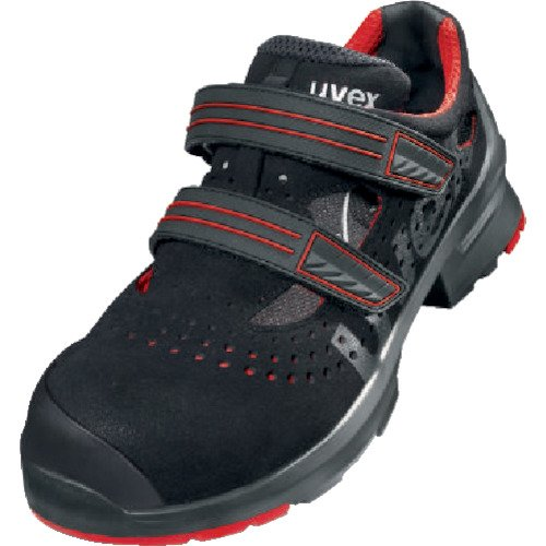 """ウベックス(Uvex) 作業靴""""ウベックス1 サンダル"""" 8536.540"""