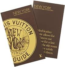 Best louis vuitton new york guide Reviews