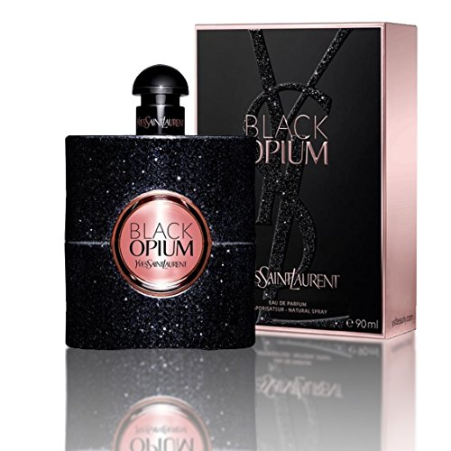 Black Opium 3.0 Fl. Oz. Eau De Parfum Spray Women by ysl