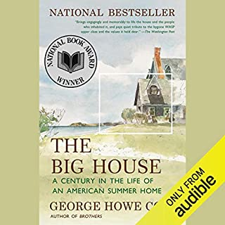The Big House cover art