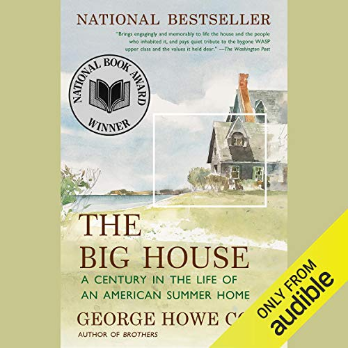 The Big House Titelbild