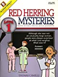 Red Herring Mysteries Level 1 - Solving Mysteries through Critical Questioning (Grades 4-6)