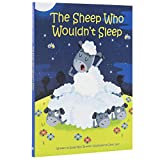 The Sheep Who Wouldn't Sleep - A Story That...