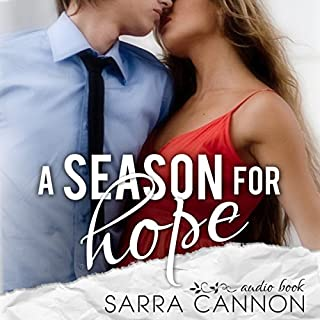 A Season for Hope audiobook cover art