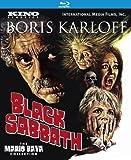 Black Sabbath: Standard Edition Remastered [Blu-ray]...