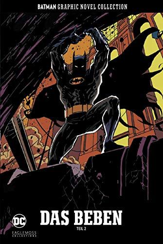 Batman Graphic Novel Collection: Bd. 55: Das Beben - Teil 2