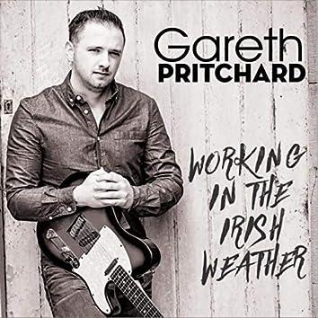 Working in the Irish Weather