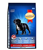 Smart Heart Puppy Dog Food Dry Power Pack, 3 kg