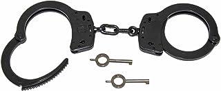 Smith & Wesson - Manette a Catena a Doppia Serratura S&W, per Applicazione della Legge