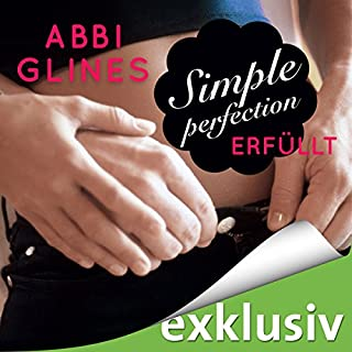 Simple Perfection - Erfüllt Titelbild