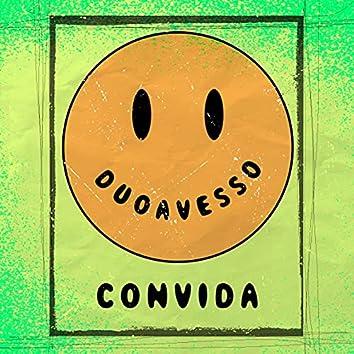 Duo Avesso Convida (Ao Vivo)