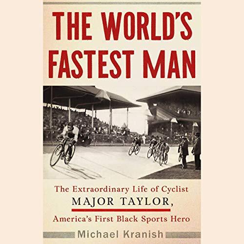 Couverture de The World's Fastest Man