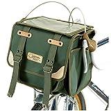 オーストリッチ(OSTRICH) フロントバッグ [F-106] フロントバッグ グリーン