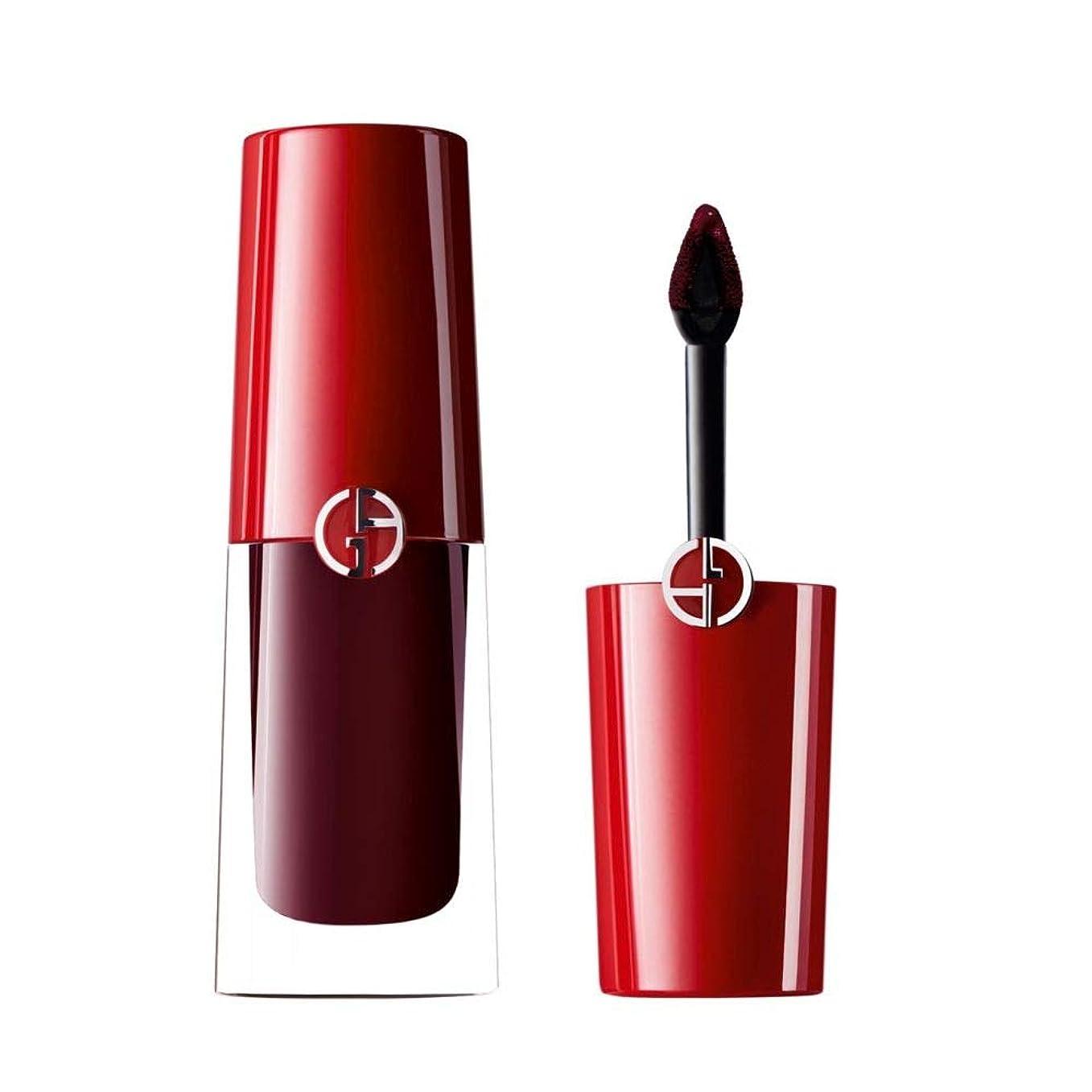 本当のことを言うと優れた深めるジョルジオアルマーニ Lip Magnet Second Skin Intense Matte Color - # 604 Nighttime 3.9ml/0.13oz並行輸入品