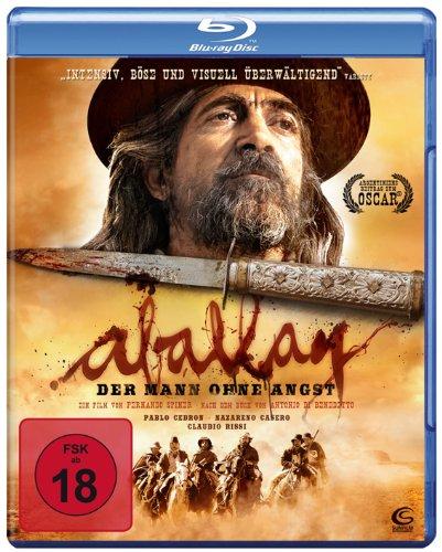 Aballay - Der Mann ohne Angst [Blu-ray]