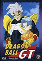 Dragon Ball GT #06 (Eps 26-30) [Italian Edition]