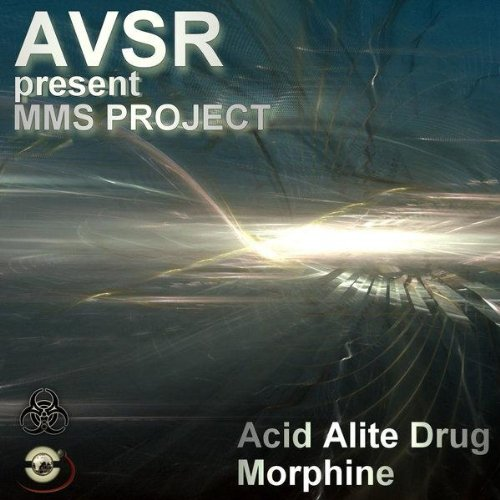 Morphine (Original Mix) by Avsr Pres Mms Project on Amazon Music