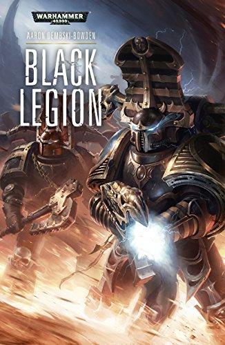Black Legion (English Edition)