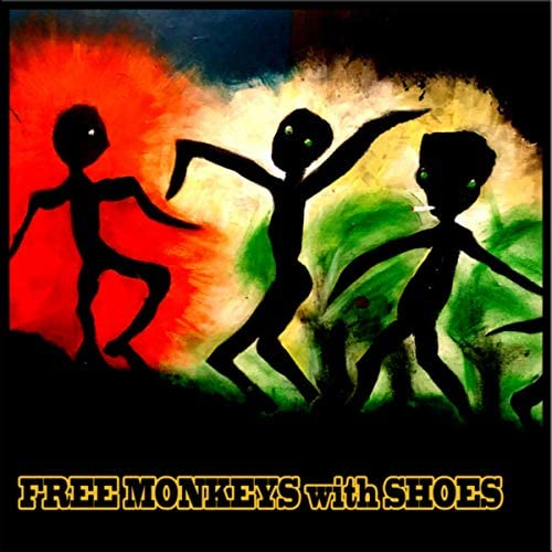 Free Monkeys with Shoes