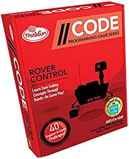 Best code: rover control Reviews