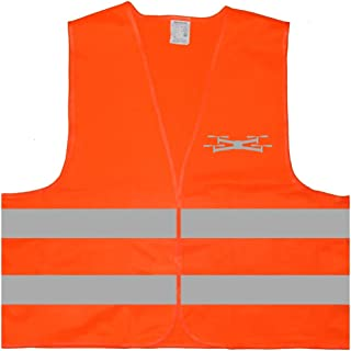 Suchergebnis Auf Für Warnweste Orange Bekleidung