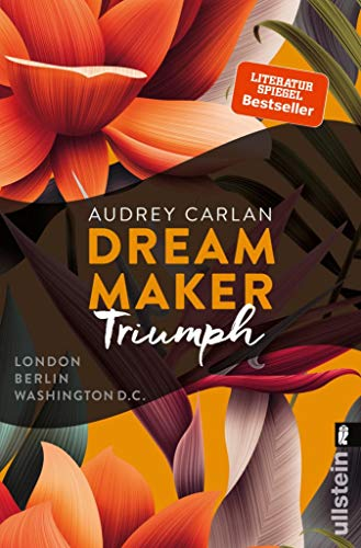 Dream Maker - Triumph: London - Berlin - Washington D.C. (The Dream Maker 3)