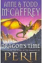 Dragon's Time - Book Club Edition