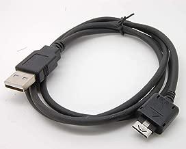 FidgetKute USB Charger&Sync Cable for LG Phone KX166 KX256 TU515 TU575 TU720 U310 U830 Cell