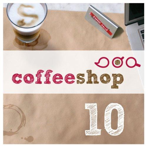 Albträume werden wahr (Coffeeshop 1.10) Titelbild