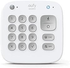Eufy T8960C21 Security Alarm Keypad, White 6 feet