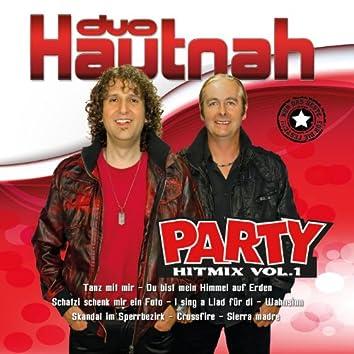Duo HAUTNAH Party HITMIX Vol.1