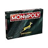 Winning Moves Springbok Monopoly Jeu de société