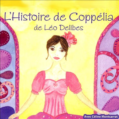 L'histoire de Coppélia                    By:                                                                                                                                 Ernst Théodor Amadeus Hoffman                               Narrated by:                                                                                                                                 Céline Montsarrat                      Length: 25 mins     Not rated yet     Overall 0.0