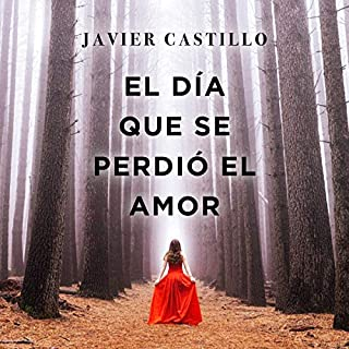 El día que se perdió el amor [The Day That Love Was Lost] cover art