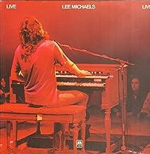 Lee Michaels - Live - A&M Records - 86 724 XT