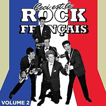 Ceci est Rock Français, Vol. 2