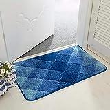 HAPPY-CARPET Haushalt Modern/Teppich/Bad Teppich Wasser Seife Teppich Schlafzimmer Teppich Tür...