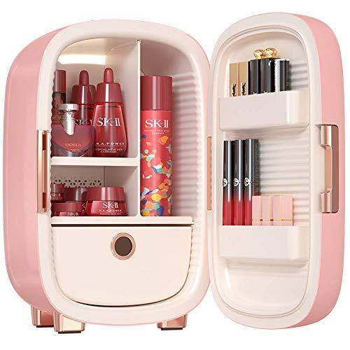 Knikker Skincare Beauty Fridge - Make up Frigorifero - 12L - Rosa