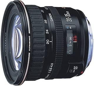 Canon EF レンズ 20-35mm F3.5-4.5 USM