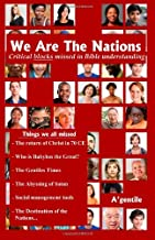 We are the Nations: Critical blocks missed in Bible understanding