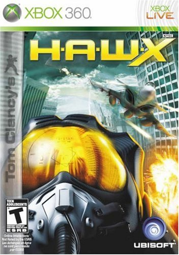 Hawx - Xbox 360