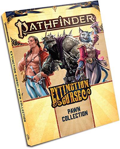 Pathfinder Extinction Curse Pawn Collection (P2)