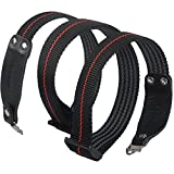 Zenza Bronica Neck Shoulder Carring Strap for S2a EC-TL 645 ETR Camera with Lugs