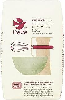 Dove Farms Gluten Free Plain White Flour, 1 kg