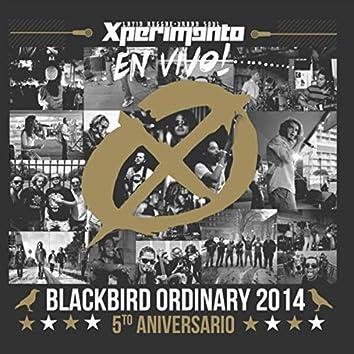 Xperimento (En Vivo at Blackbird Ordinary) [5to Aniversario]