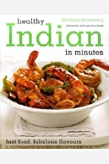 Healthy Indian Paperback