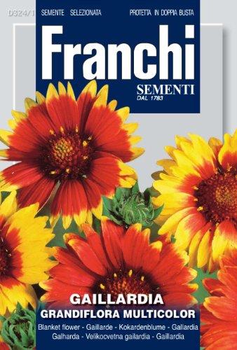 Seeds of Italy Ltd. Franchi Graines de gaillarde