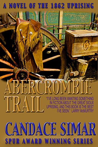Abercrombie Trail by [Candace Simar]