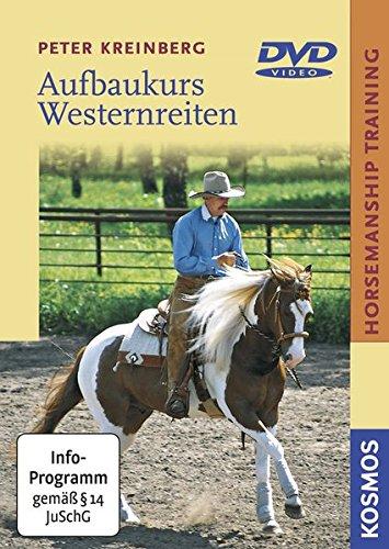 Aufbaukurs Westernreiten