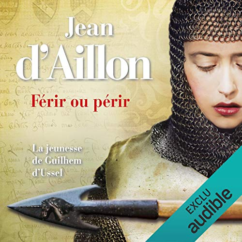 Férir ou périr audiobook cover art
